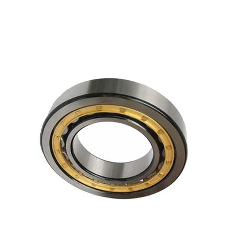 75 mm x 190 mm x 45 mm  ISO N415 cylindrical roller bearings