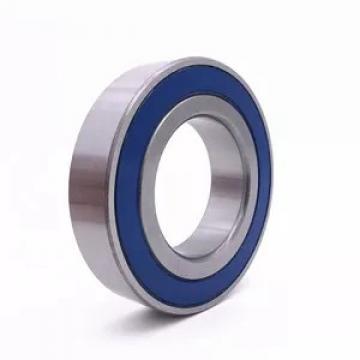 250 mm x 410 mm x 111,1 mm  Timken 250RU91 cylindrical roller bearings