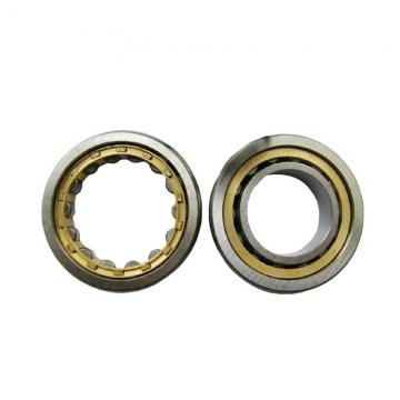 22 mm x 50 mm x 18 mm  NSK HR322/22C tapered roller bearings