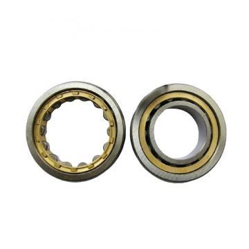 43 mm x 83 mm x 47,5 mm  NSK 43BWK04 angular contact ball bearings