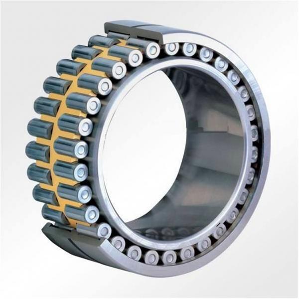 3 mm x 6 mm x 2,5 mm  ISO MR63ZZ deep groove ball bearings #2 image