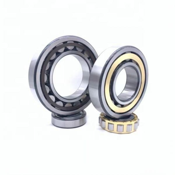 30 mm x 62 mm x 16 mm  NSK 6206N deep groove ball bearings #1 image