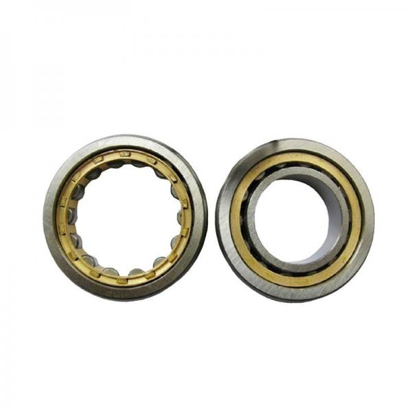 42 mm x 72 mm x 38 mm  ISO DAC42720038 angular contact ball bearings #2 image