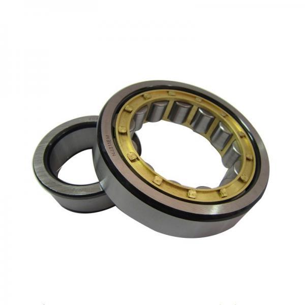 22 mm x 56 mm x 16 mm  ISO 63/22-2RS deep groove ball bearings #1 image