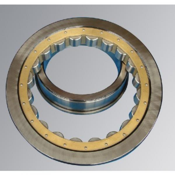 3 mm x 6 mm x 2,5 mm  ISO MR63ZZ deep groove ball bearings #1 image