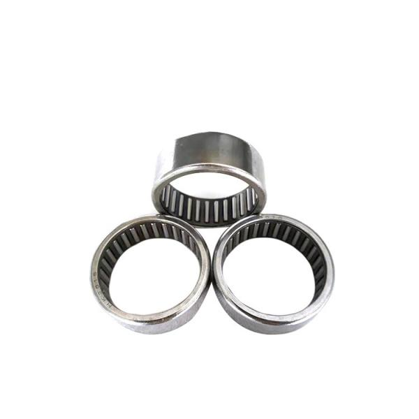 80 mm x 170 mm x 39 mm  ISO NJ316 cylindrical roller bearings #2 image
